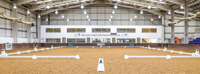 The National Side Saddle Show Organised By The National